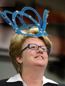 Enfin Agnès ! ou les incohérences d'une ministre ex-féministe
