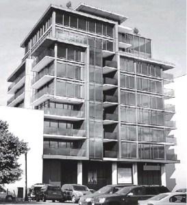Nouveau building à Saint-Roch: un propriétaire sort les gros mots