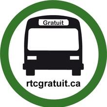Bilan 2017 de la mobilisation RTCGratuit, Réseau transport de la capitale gratuit