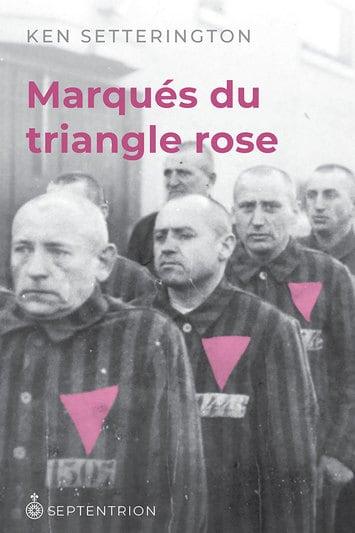 Marqués du triangle rose: Un appel à la vigilance face aux droits des personnes LGBT