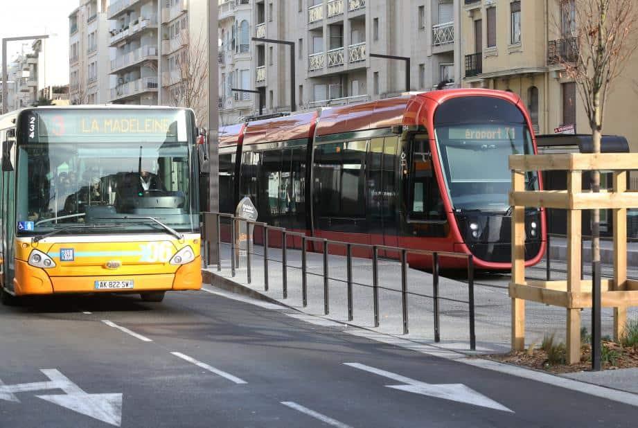 Il n'y aura pas de tramway
