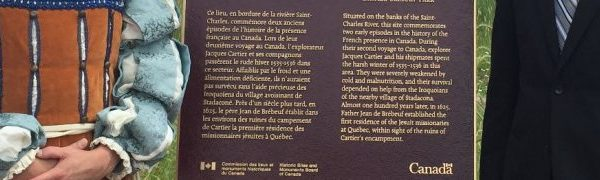 Jacques Cartier, le pire de tous les immigrants