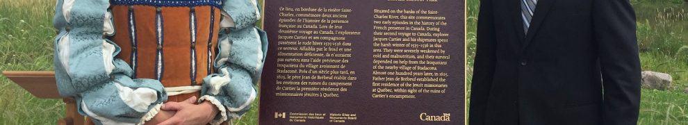 Jacques Cartier, le pire de tous les immigrants