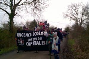 Pour une écologie radicale à la hauteur de l'urgence!