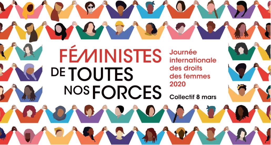 Une marche pour la Journée internationale de lutte aux violences faites aux travailleuses(eurs) du sexe